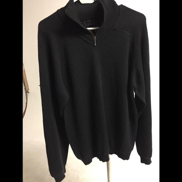 Cezani Other - Black sweater